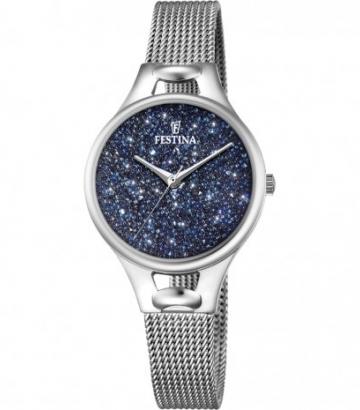 Reloj Festina Madmoiselle Swarovski F20331/2