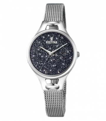 Reloj Festina Madmoiselle Swarovski F20331/3