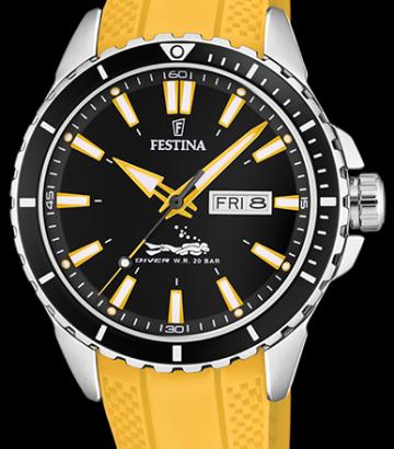 Reloj Festina The Originals F20378/4