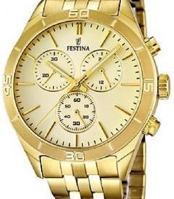 Reloj Festina caballero F16764/2