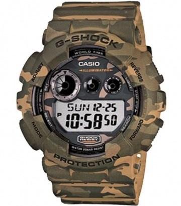Reloj Casio G-Shock GD-120CM-5ER