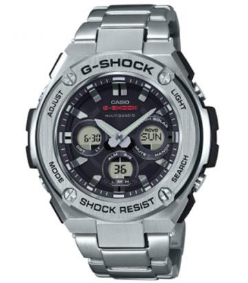 Reloj Casio G-Shock Steel Mid-Size Wave Receptor GST-W310D-1AER