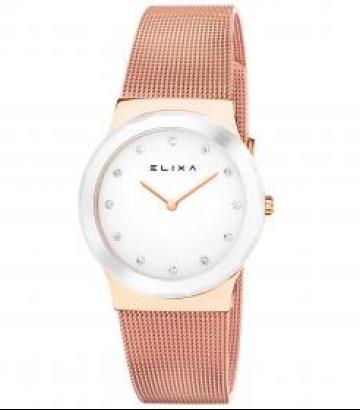 Reloj Elixa Cerámica
