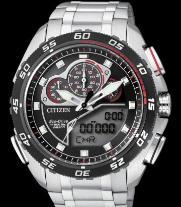 Reloj Citizen Promaster Millesimo Eco-Drive JW0124-53E