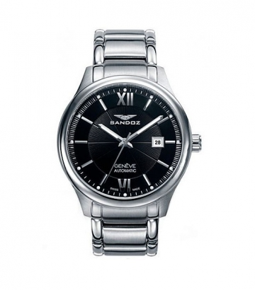Reloj Sandoz Geneve Automatic 81375-55