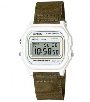 Reloj Casio W-59B-3AVEF