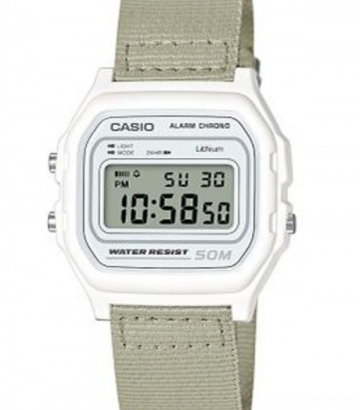 Reloj Casio W-59B-7AVEF